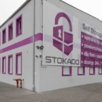 Stokado Self Storage magazyn